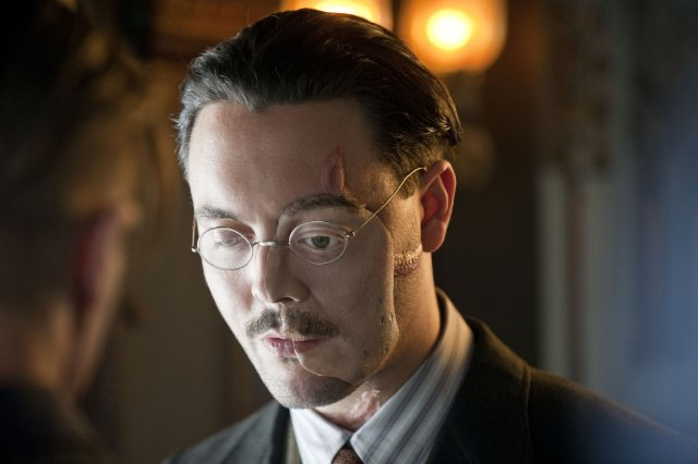 Richard Harrow 2