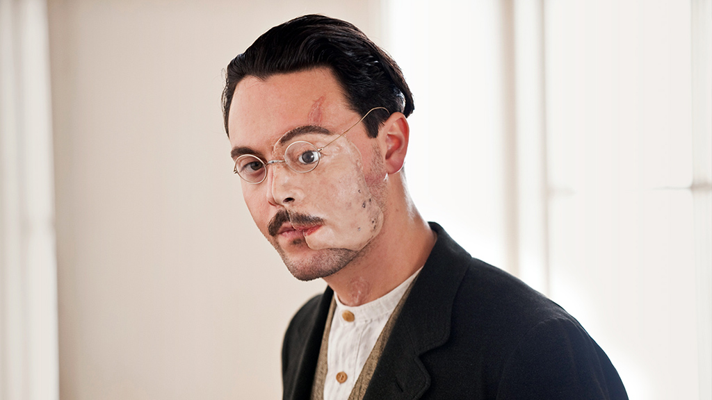Richard Harrow